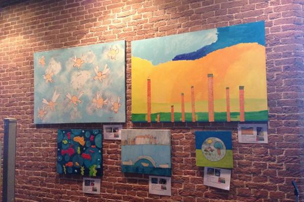 expositie kunstenmaker