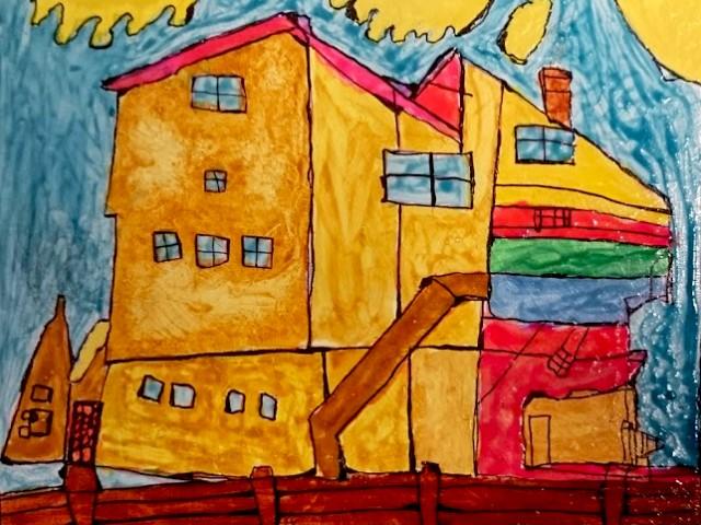 BOERENSCHUUR – ROBIN BRUSSE